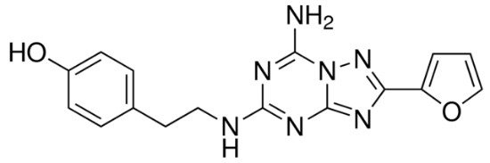 图片 ZM241385,≥98% (HPLC)