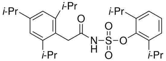 图片 阿伐麦布,Avasimibe;≥98% (HPLC)