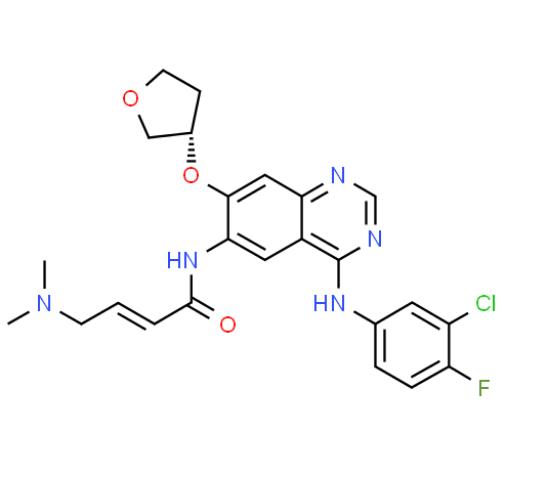 图片 阿法替尼,Afatinib [BIBW2992];≥99% (HPLC)