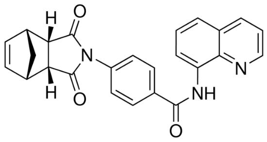 图片 IWR-1,≥98% (HPLC)