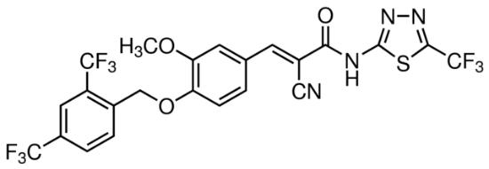 图片 XCT790,≥98% (HPLC), solid