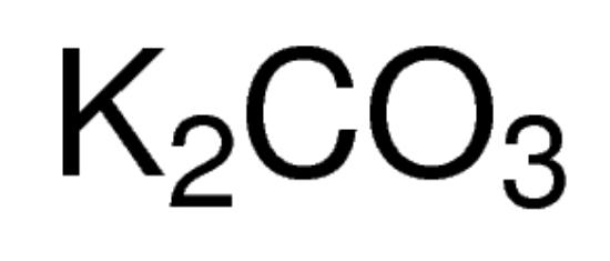 图片 碳酸钾,Potassium carbonate;99.995% trace metals basis