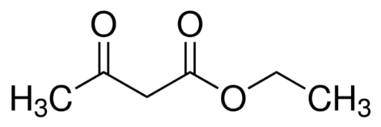 图片 乙酰乙酸乙酯,Ethyl acetoacetate [EAA];analytical standard, ≥99.0% (GC)