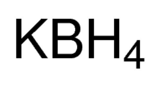 图片 硼氢化钾,Potassium borohydride [KBH4];purum, ≥97.0% (RT)