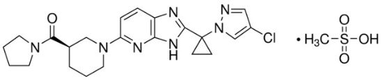 图片 PF-06424439,≥98% (HPLC)
