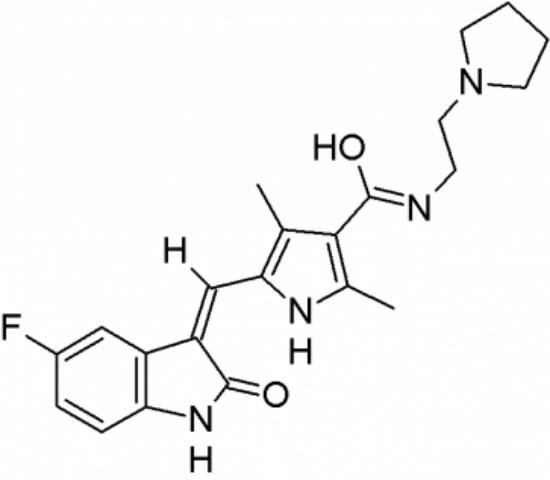 图片 Toceranib,≥98% (HPLC)
