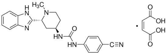 图片 PF-04449913 maleate salt,≥98% (HPLC)