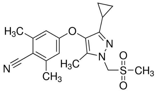 图片 PF-02413873,≥98% (HPLC)