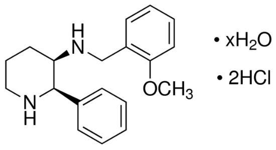 图片 CP-100263 dihydrochloride hydrate,≥97% (HPLC)