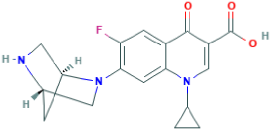 图片 CP-74416 methanesulfonate hydrate,≥98% (HPLC)