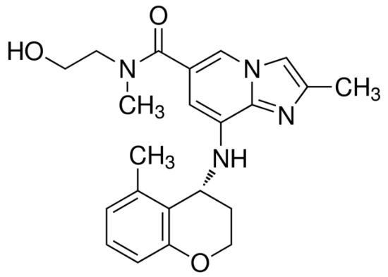图片 PF-03716556,≥98% (HPLC)