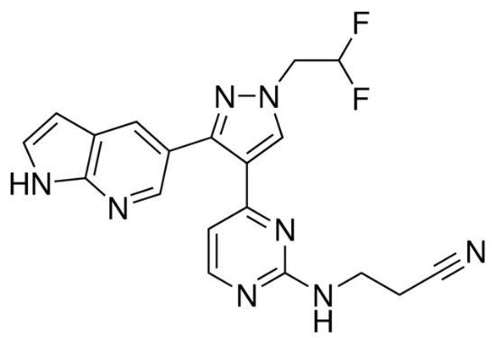 图片 PF-04880594,≥98% (HPLC)
