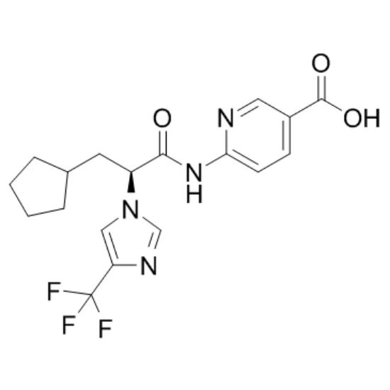 图片 PF-04991532,≥98% (HPLC)