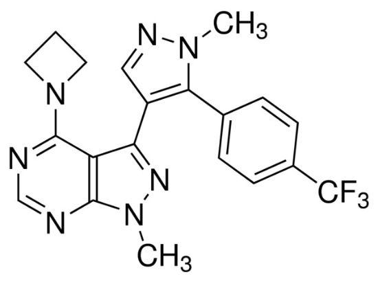 图片 PF-05085727,≥98% (HPLC)