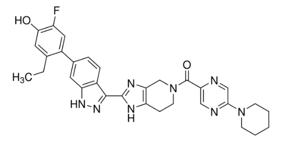 图片 PF-06263276,≥98% (HPLC)