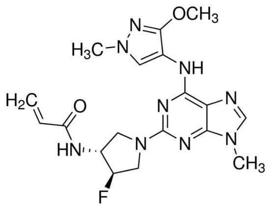图片 PF-06747775,≥98% (HPLC)