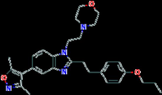 图片 PF-CBP1 [ISOX INACT],≥98% (HPLC)