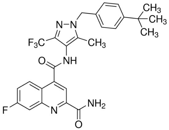 图片 BAY-588,≥98% (HPLC)