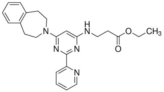 图片 GSK-J4,≥98% (HPLC)