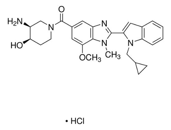 图片 GSK484,≥98% (HPLC)