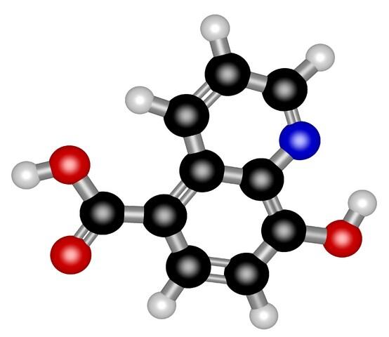 图片 IOX1,≥97% (HPLC)