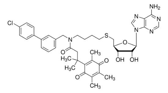图片 SGC3027,≥98 mg/mL (HPLC)