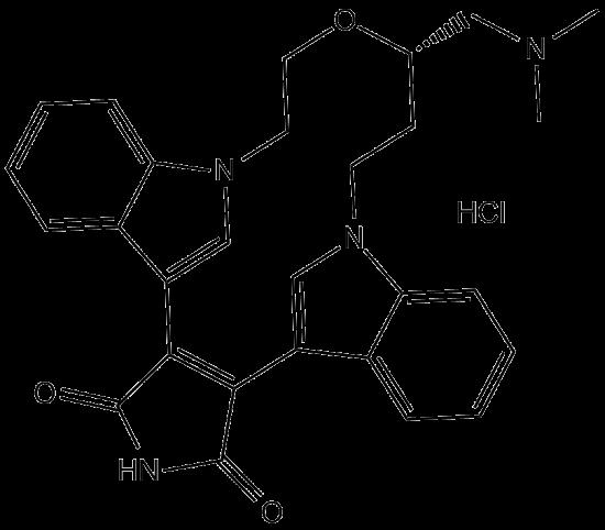 图片 LY333531盐酸盐,LY-333531 hydrochloride;≥98% (HPLC)