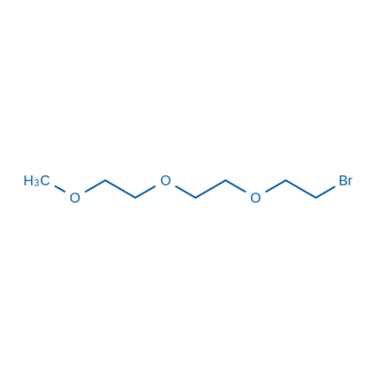 图片 二乙二醇-2-溴乙基甲醚,Diethylene Glycol 2-Bromoethyl Methyl Ether;97%