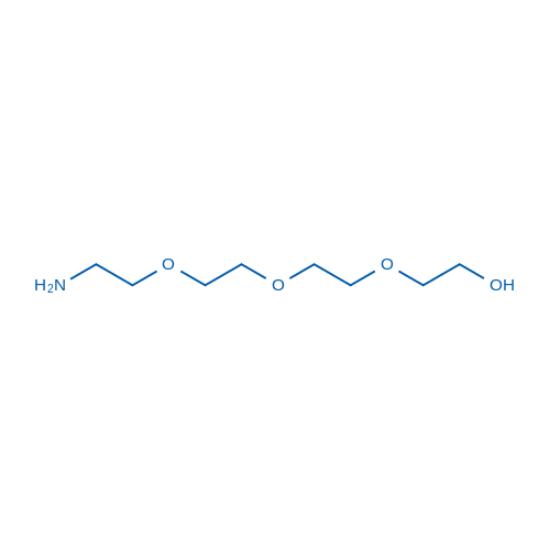 图片 1-氨基-3,6,9-三噁-11-十一醇,2-(2-(2-(2-Aminoethoxy)ethoxy) ethoxy)ethanol;98%