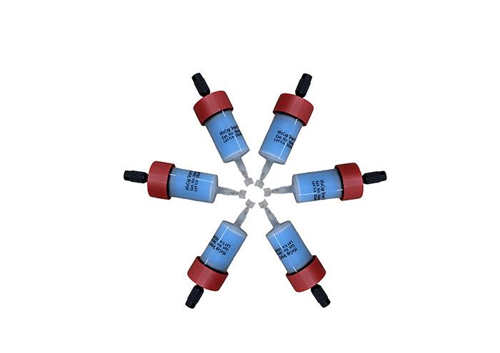 图片 镍金属螯合亲和填料预装柱 [His标签蛋白],HisCap Smart 6FF
