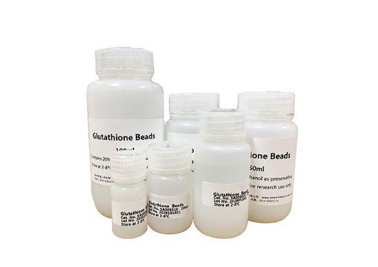 图片 GST标签亲和填料 [谷胱甘肽琼脂糖凝胶],Glutathione Beads