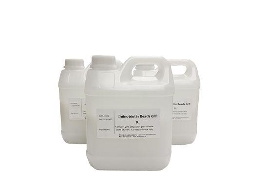 图片 亚氨基生物素琼脂糖凝胶6FF,Iminobiotin Beads 6FF