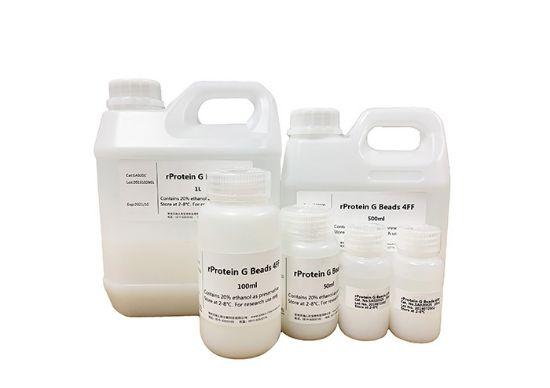 图片 重组蛋白G亲和琼脂糖凝胶4FF,rProtein G Beads 4FF