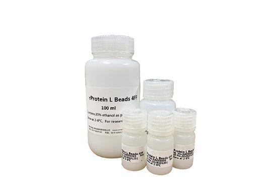 图片 重组蛋白L亲和琼脂糖凝胶4FF,rProtein L Beads 4FF