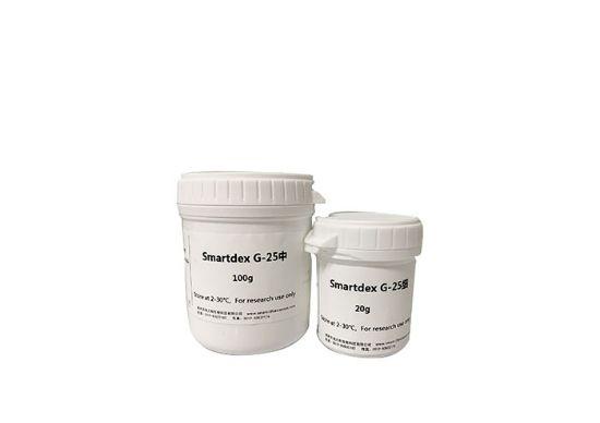 图片 葡聚糖凝胶G25 [中颗粒],Smartdex G-25 Medium
