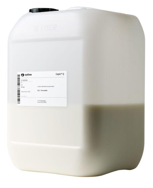 图片 Capto Q离子交换层析树脂,Capto Q ion exchange chromatography resin