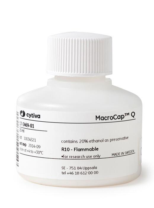 图片 阴离子交换树脂,MacroCap Q