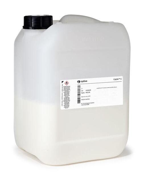 图片 强阳离子交换树脂,Capto S ion exchange chromatography resin