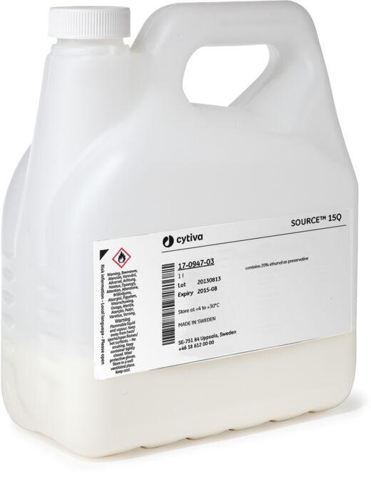 图片 聚合物强阴离子交换树脂,SOURCE 15Q