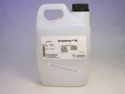 图片 琼脂糖凝胶4B,Sepharose 4B