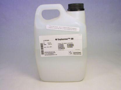图片 琼脂糖凝胶6B,Sepharose 6B