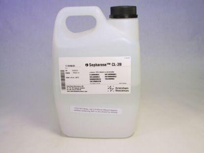 图片 琼脂糖凝胶CL2B,Sepharose CL-2B