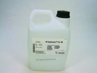 图片 琼脂糖凝胶CL4B,Sepharose CL-4B