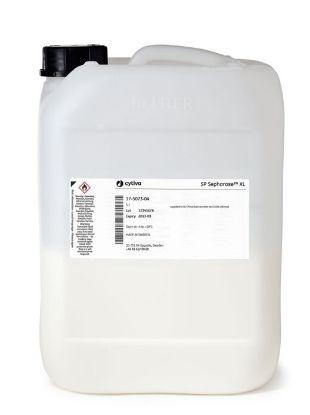 图片 SP琼脂糖凝胶XL,SP Sepharose XL