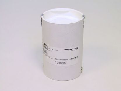 图片 葡聚糖凝胶LH20,Sephadex LH-20