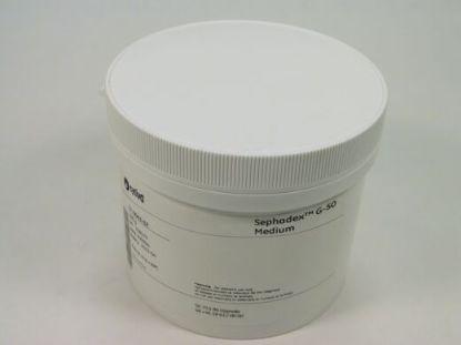 图片 葡聚糖凝胶G50中颗粒,Sephadex G-50 Medium
