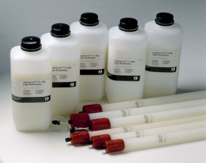 图片 高分辨率尺寸排阻色谱树脂,Sephacryl S-100 HR
