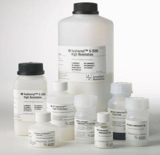 图片 钙调蛋白琼脂糖凝胶4B,Calmodulin Sepharose 4B