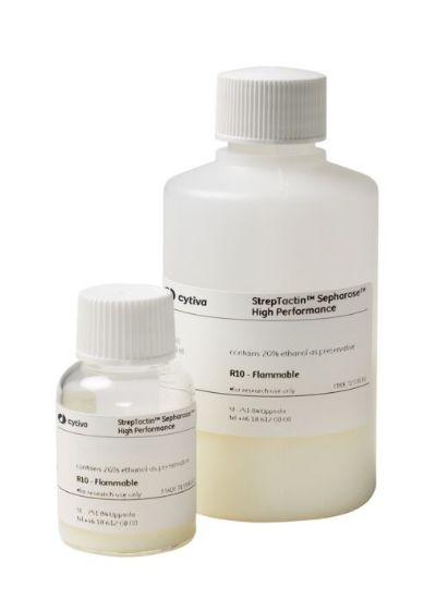 图片 StrepTactin™琼脂糖凝胶Strep-tag II™蛋白纯化树脂,StrepTactin Sepharose High Performance resin for Strep - tag II ™