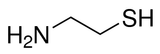 图片 半胱胺,Cysteamine [β-MEA];~95%